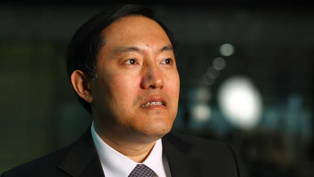 BlackRock appoints Tang Xiaodong to head China operations