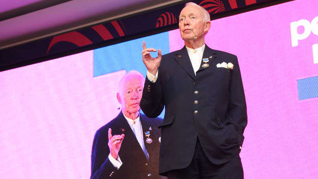 The loss of a beautiful mind: Bidding adieu to Tony Buzan