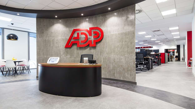 Going digital, yet keeping it human: An ADP case study