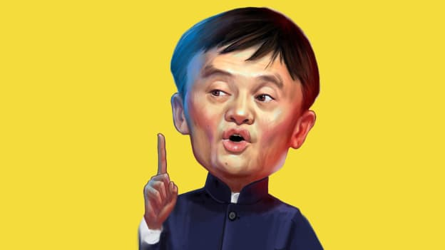 Jack Ma's endorsement of a 12-hour workday: Blessing or curse?