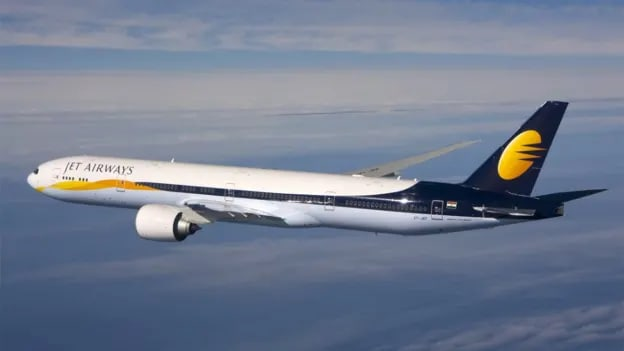 Jet Airways grounded, over 16,000 jobs at stake