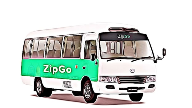ZipGo fires 60 workers, shuts intra-city bus service