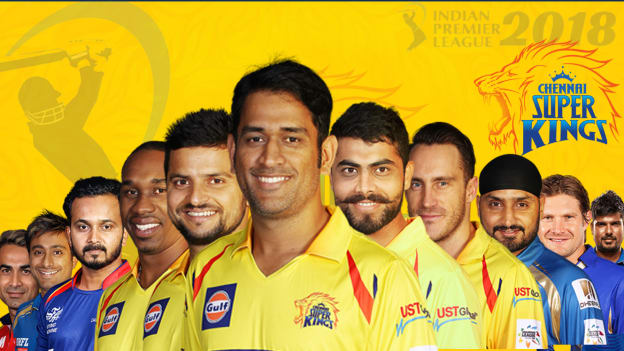 Does CSK have the ideal team mix?