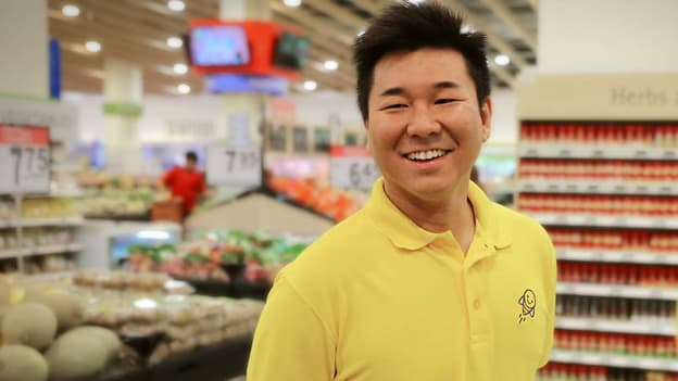 CEO of grocery delivery startup honestbee steps down