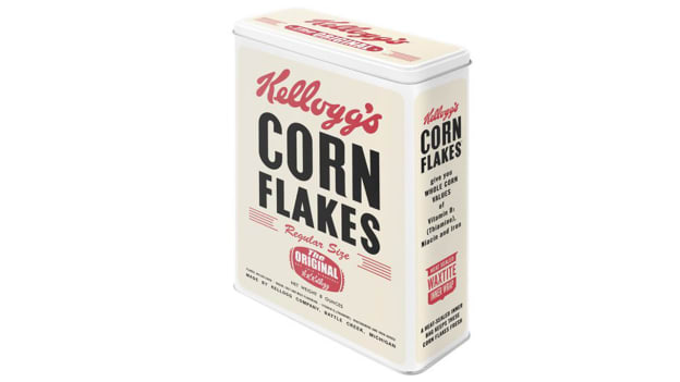 Kellogg's CFO Fareed Khan to step down
