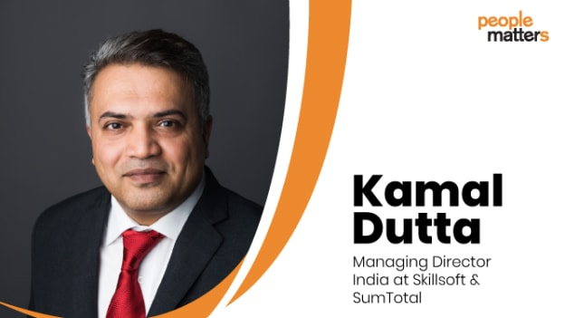 Rapid fire with Kamal Dutta: On tackling skilling challenges