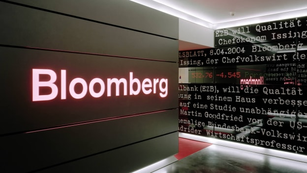 Bloomberg appoints a new Head of Diversity and Inclusion, APAC