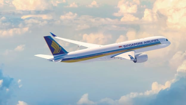 Singapore Airlines crowned 'most attractive employer' in Singapore