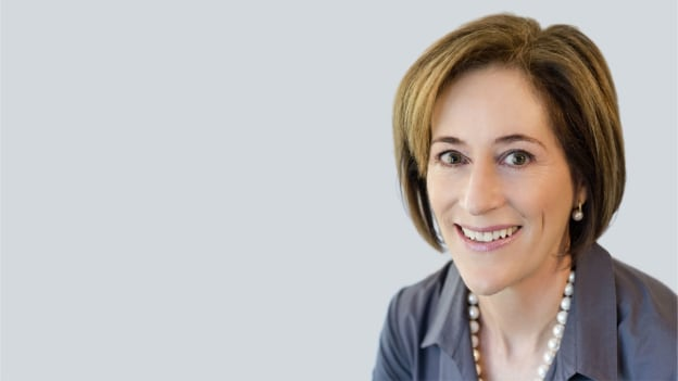 IBM's Sr VP-HR on leading with Design Thinking