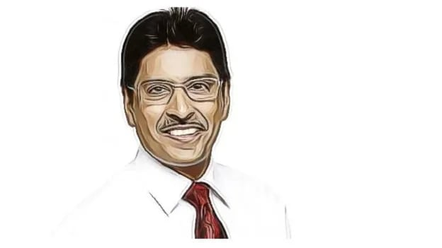 Prabir Jha on leadership, culture and future of work