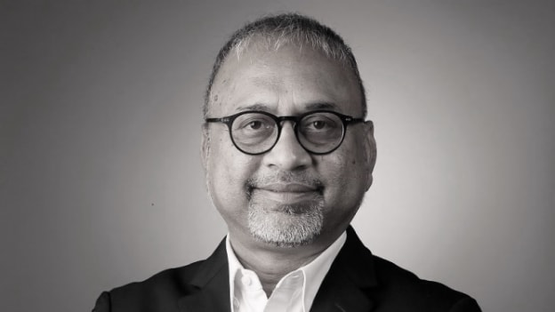 Ravi Rao named CEO GroupM MENA as Filip Jabbour steps down