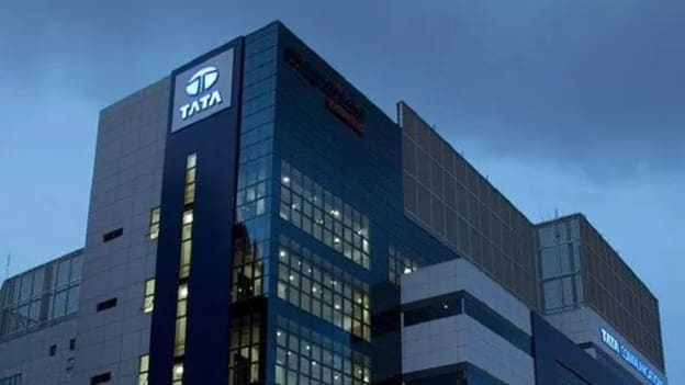 Tata Sons appoints TCS veteran to lead the group's digital moves