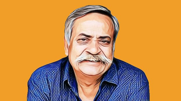 Iconic ad maker Piyush Pandey will help organizations understand 'people' at TechHR 2019
