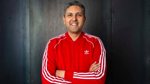 Adidas appoints new General Manager for India