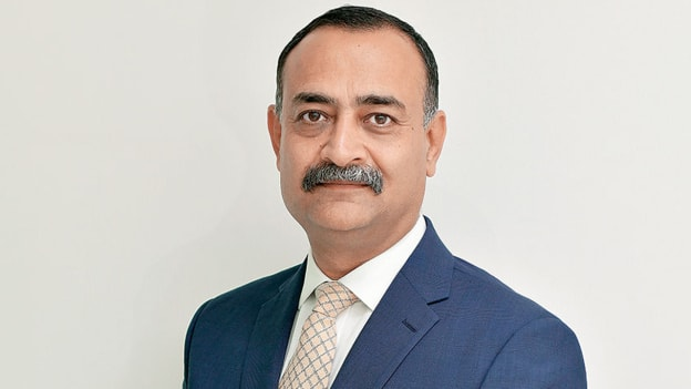 CEO of Indus Towers to head Bharti Infratel merged entity