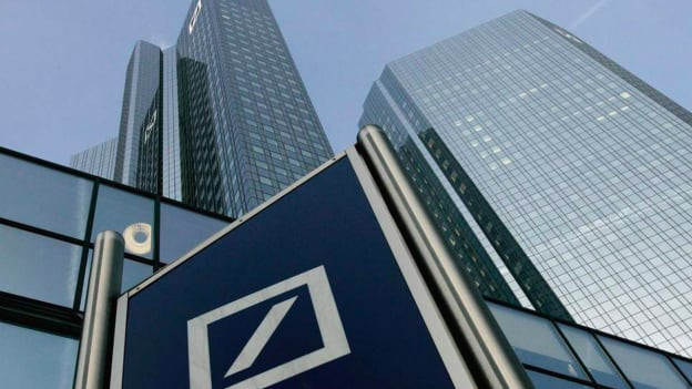 How Deutsche Bank is building a culture of continuous learning