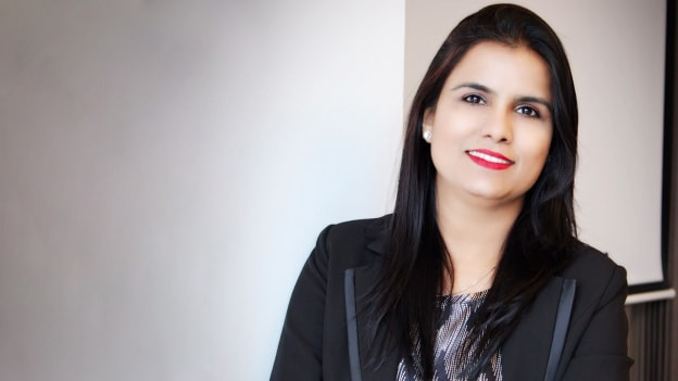 Creating a future-ready workforce: Ericsson's Priyanka Anand