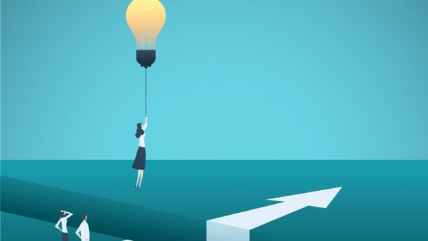 How reskilling helps the workforce to adapt to changes