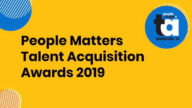Meet the winners of People Matters Talent Acquisition Awards 2019