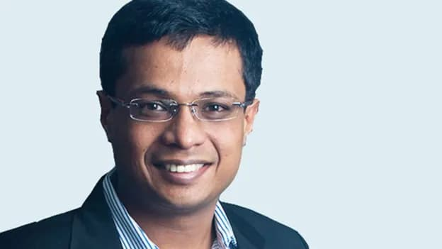 Flipkart co-founder joins Ujjivan Small Finance Bank as Director
