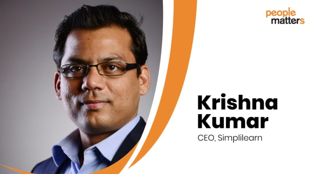 Learn something new everyday: Rapid Fire with Simplilearn's Krishna Kumar