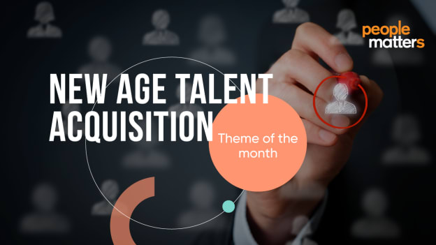 The dawn of new age talent acquisition
