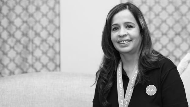 For us, people come first: Anjali Chatterjee, AirAsia India