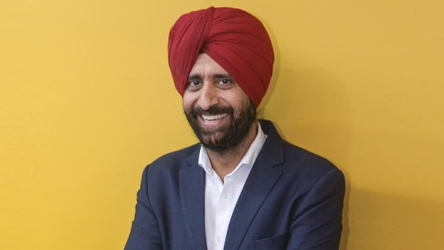 Adobe India MD Kulmeet Bawa resigns