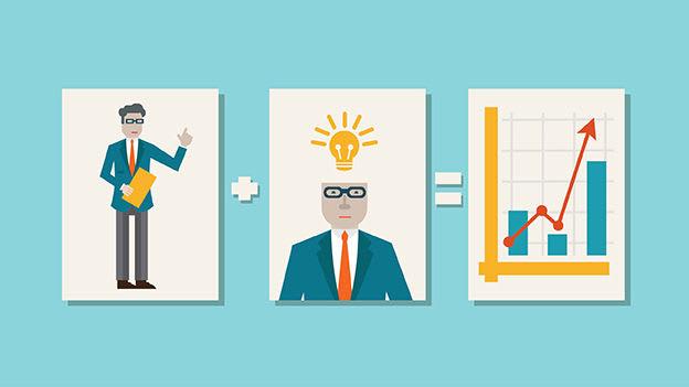 How to design your personal development agenda