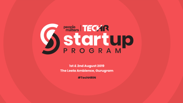 Ready to pitch: Meet the latest entrants of TechHR Startup Program
