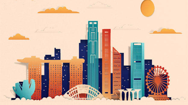 Singapore, Tokyo, Hong Kong among top 10 competitive cities