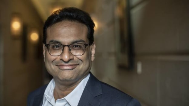 Reckitt Benckiser names Pepsico executive Laxman Narasimhan as new CEO