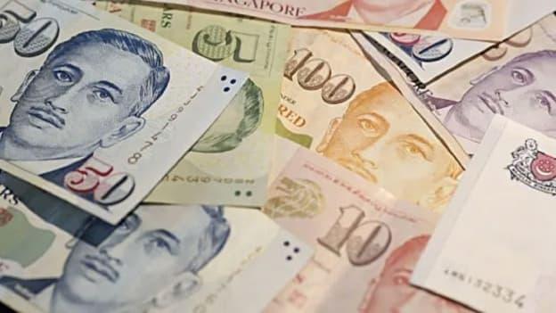 0.45-month mid-year bonus for Civil Servants in Singapore