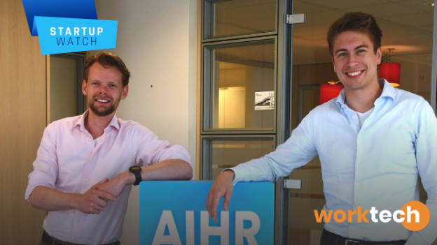 The need for learning will only increase: Erik van Vulpen, co-founder AIHR
