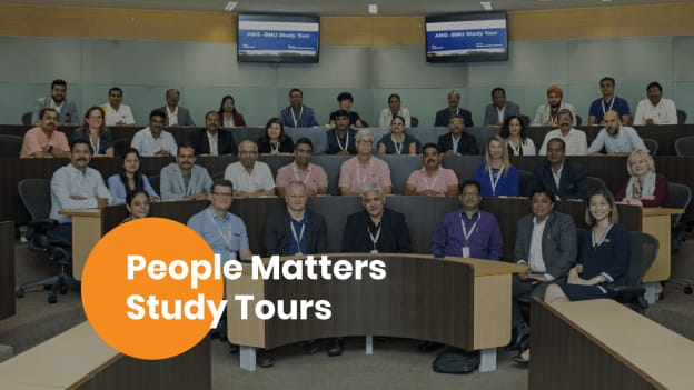 People Matters Study Tours: Reimagining learning for HR