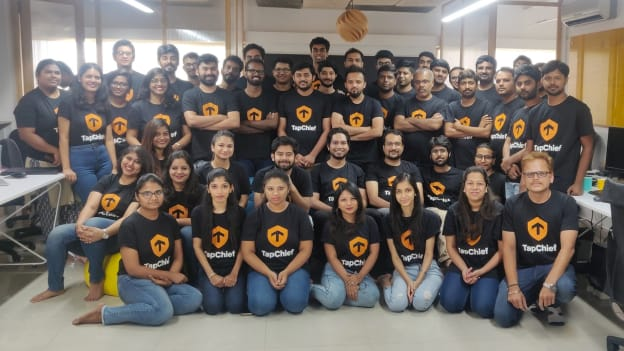 Gig platform TapChief raises $650K in funding led by 50+ investors