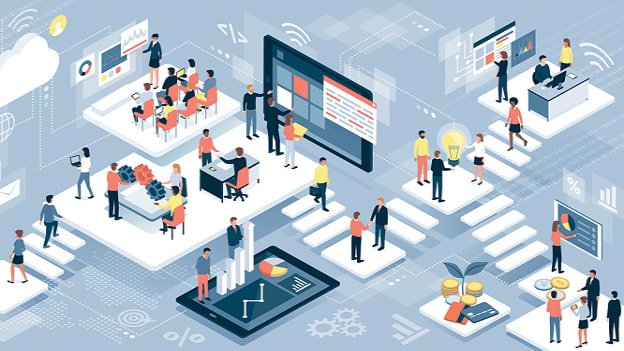 4 Game changing dimensions of the future of work