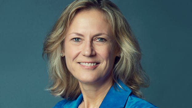 Warner Bros appoints first female CEO
