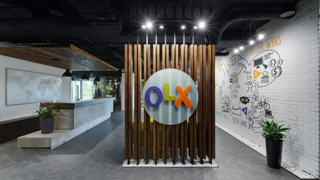 News OLX India hires new Chief Marketing Officer \u2014 People