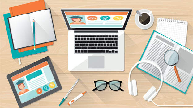 E-learning becomes a disruptor for successful new-age hiring