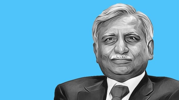 Jet Airways founder Naresh Goyal grounded