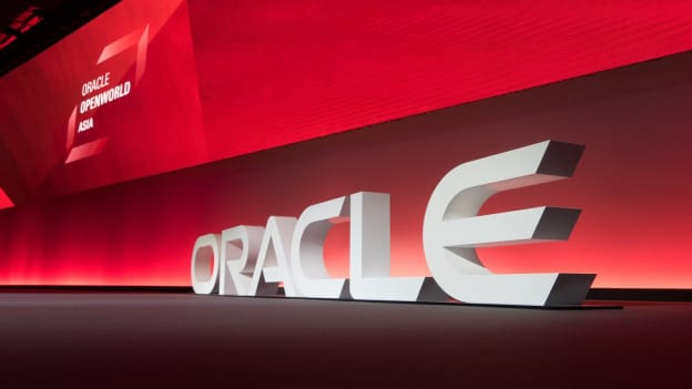 What global leaders shared at Oracle OpenWorld Singapore