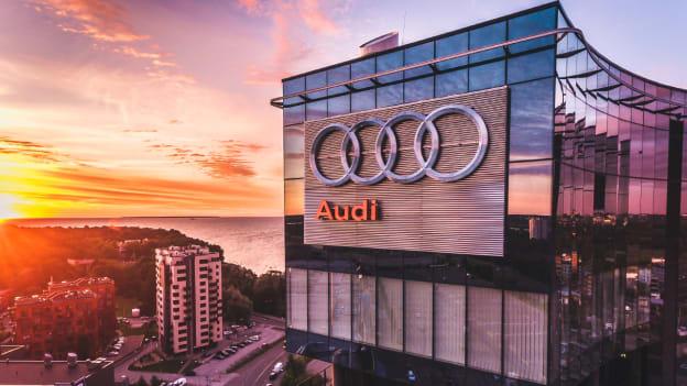 Audi India gets a new head