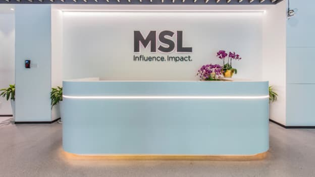 MSL elevates Amit Misra as CEO, South Asia