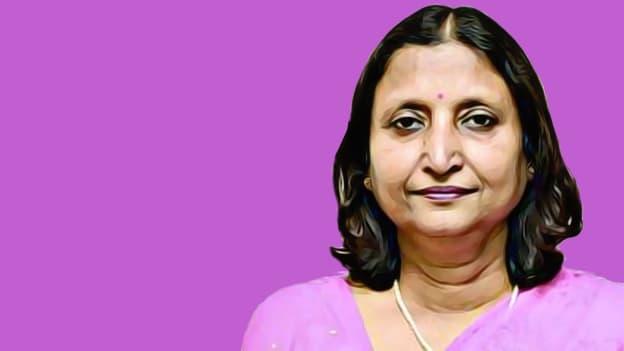 Anshula Kant named MD and CFO of World Bank