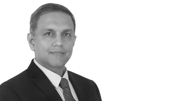 Cummins India Managing Director steps down