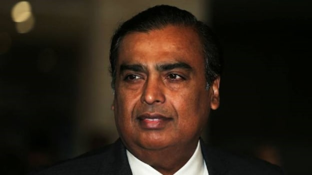 Mukesh Ambani's pay remains capped at Rs 15 cr