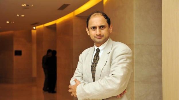 RBI's Deputy Governor steps down