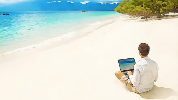 APAC employees most likely to work on holidays