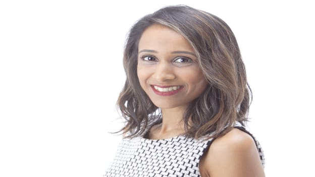 Skills gap is one of the mega trends affecting the workforce of today & tomorrow: Aarti Thapar, LinkedIn